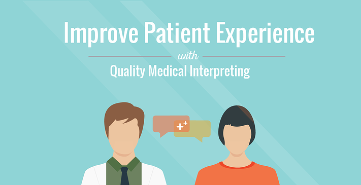 medical language interpreting patient experience
