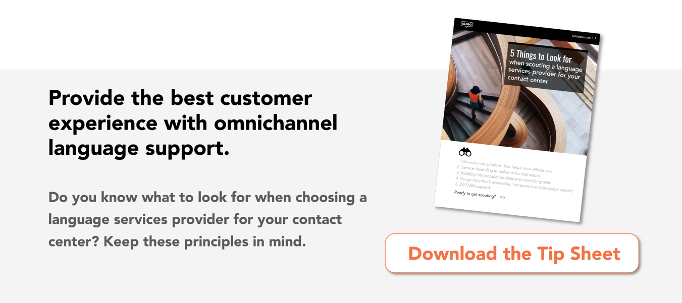 Want to get more tips on omnichannel language services? Click here