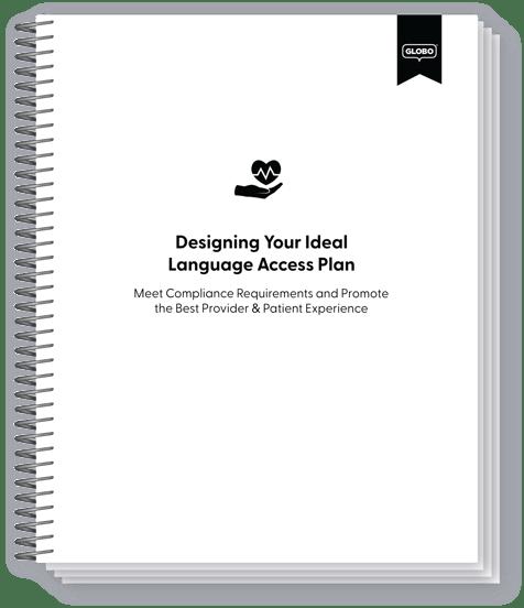 Language Access Plan Workbook