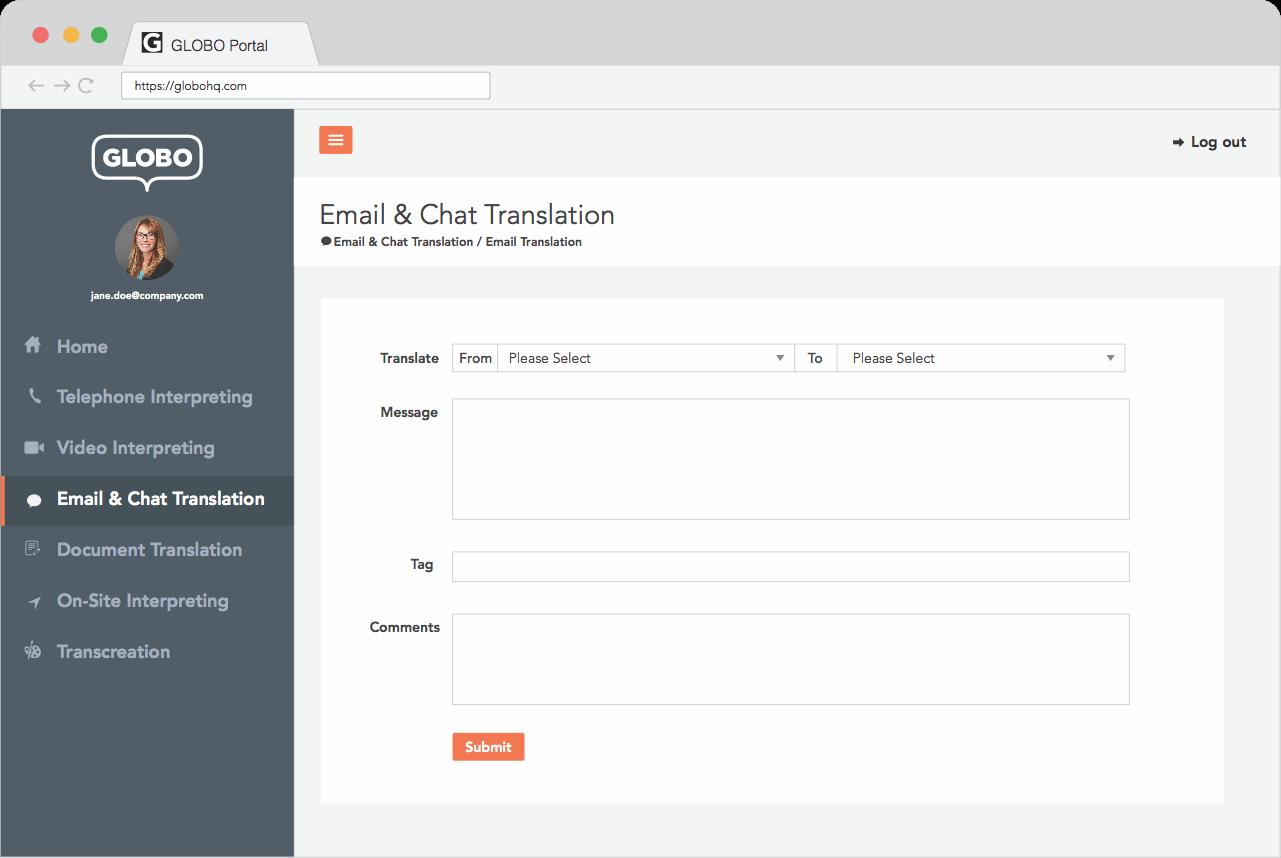 on-site-interpreting-screen