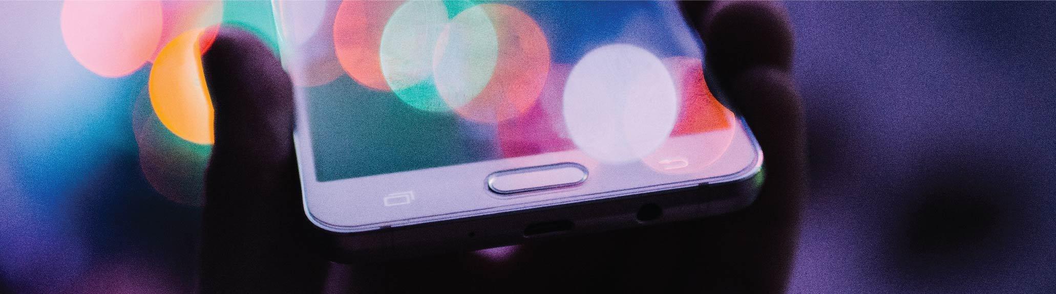 NEXON-M game phone