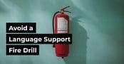 Langauge Support Provider