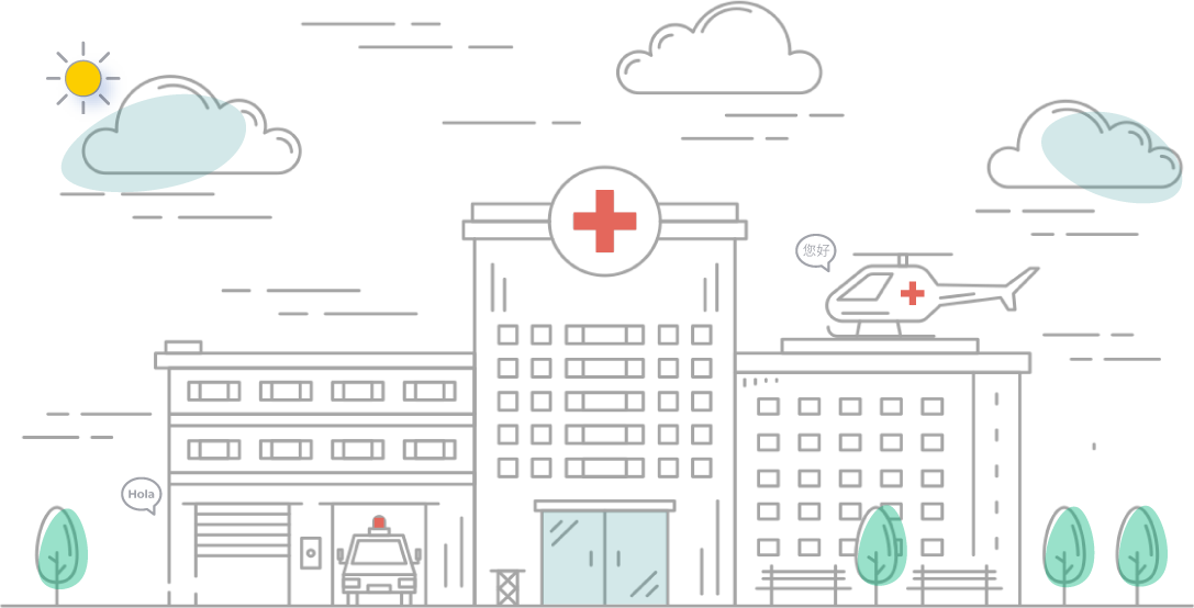 multilingual-hospital