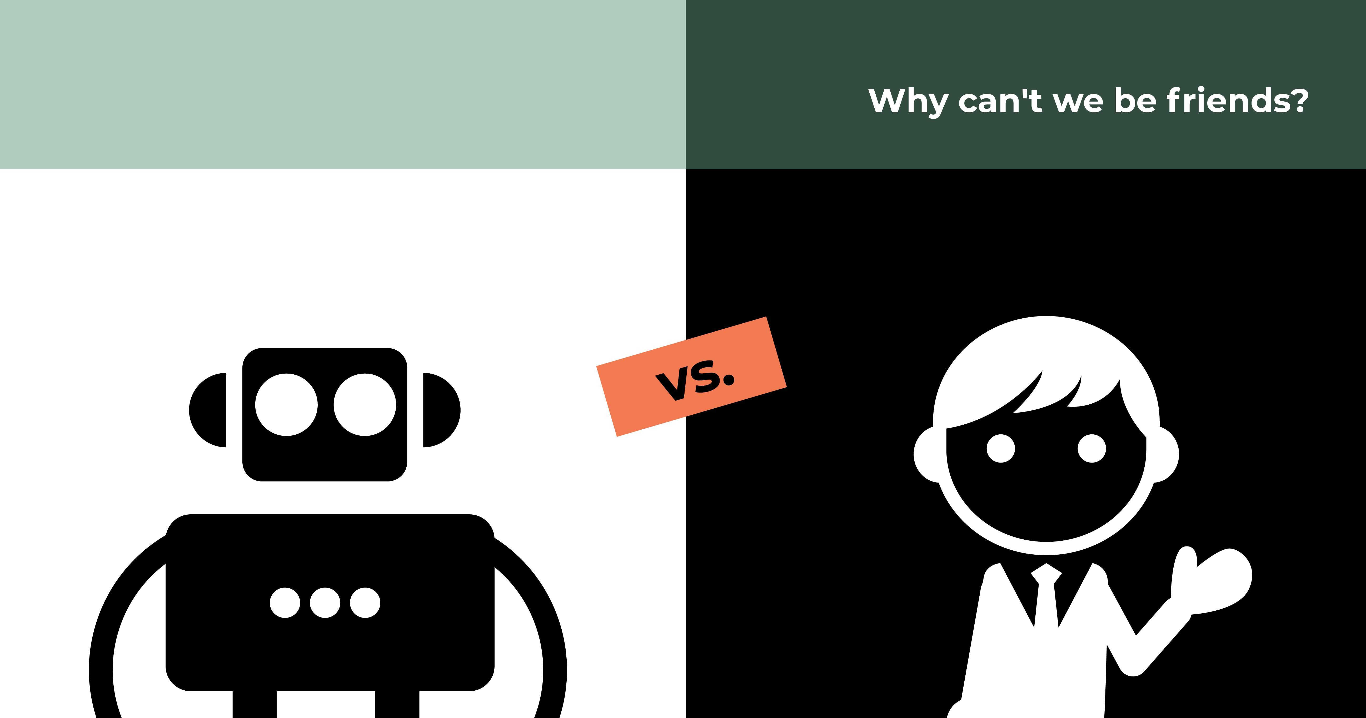 robot vs. human-01